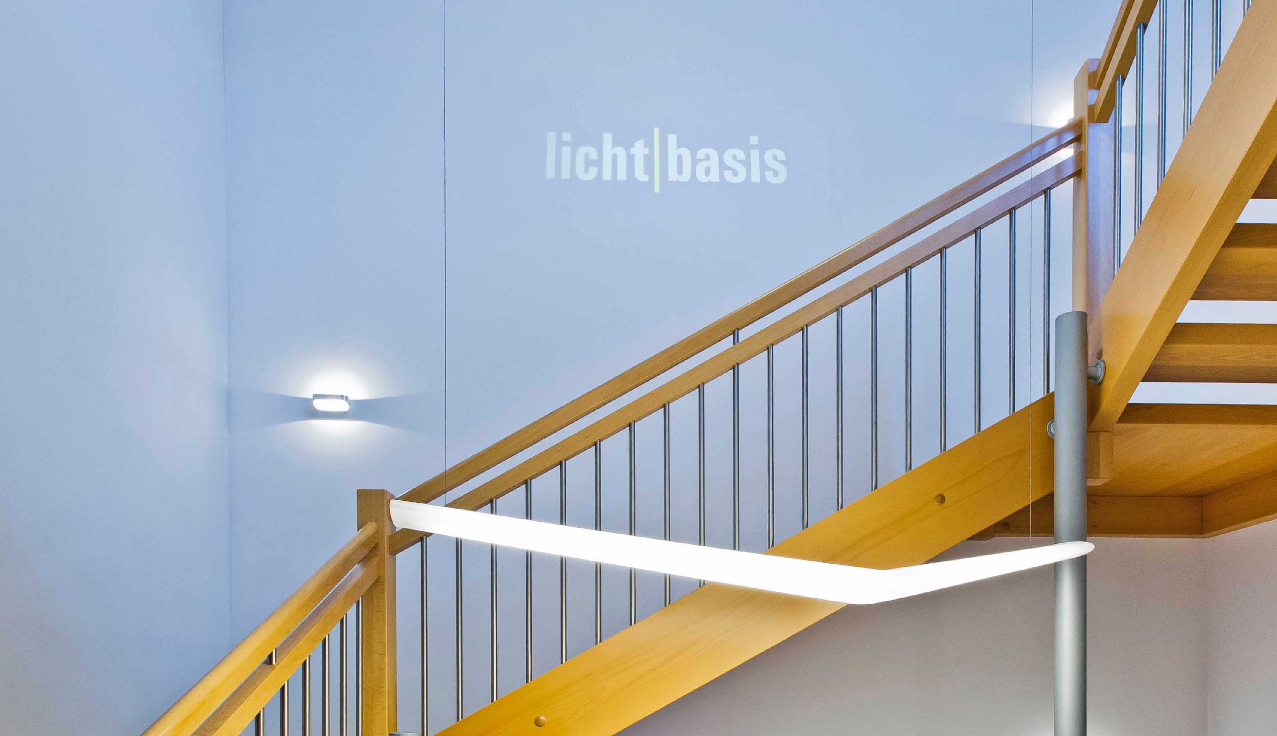 lichtbasis Firmenpräsentation